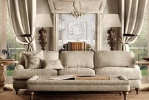 House: Sitting Room / by Hope Brookins