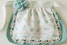 Apron / by Hope Brookins