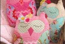 Crochet | Knit | Sewing ✄ Softies / DIY Stuffed Animals and other Softies :D