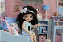 BJD ♥ My Dolls