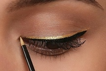 Beauty: Makeup / by Elizabeth Nyberg