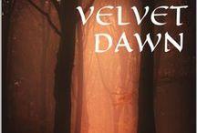 Velvet Dawn (THE RED VELVET TRILOGY) / Velvet Dawn (The Red Velvet Trilogy, Short Intro), an ebook by Mina J. Moore.  FREE On AMAZON Amazon: http://amzn.to/1hgYcNn