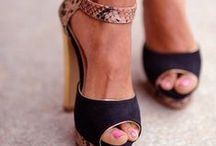 Shoes <3 / by Robyn Quate