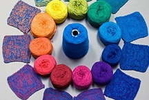ARts & Crafts: Hookin It - Tutorials / by Cynthia Stenquist