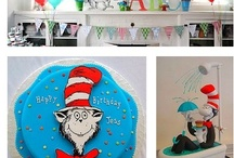 Party: Themes / by Elizabeth Nyberg
