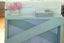 Crafts: Home Decor / by Elizabeth Nyberg