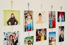 Crafts: Photos & Wall Art / by Elizabeth Nyberg