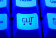 Ideas: Shopping / by Elizabeth Nyberg