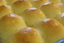 Cook: Bread / by Hope Brookins