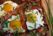 Cook: Breakfast / by Hope Brookins