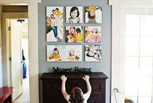 Wall Portrait Series inspiration