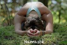 I ♥ Yoga / Yoga and Tai Chi