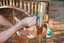 DIY ✄ Furniture / Do It Yourself all about Furniture