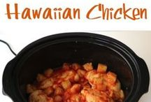 Delicious Slow Cooking / Recipes for the Slow Cooker | Crock Pot