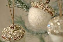 Christmas: Woodland / by Hope Brookins