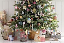 Christmas: Theme / by Hope Brookins