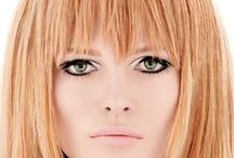 Fringes or Bangs! / Hair styles with Fringes