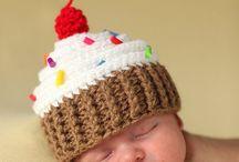 Crochet / by Hope Brookins