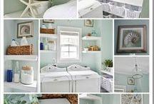 Laundry | Storage Room / Laundry and Storage Room Ideas