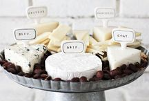 Cook: Cheese plate / by Hope Brookins