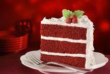 Cake / by Lori Krewson