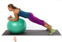 Health and fitness / Bodyweight exercices you can do at home