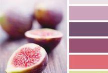 Color / Pretty color palettes