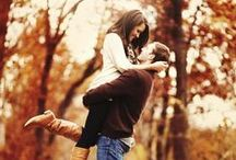 Photography: Fall Engagement Inspiration