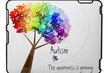 Sensory & Autism / by Heather Regan