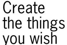 Creative / Creative