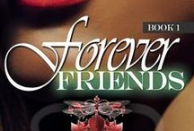 My Fiction Books and Teasers / My fiction book covers and teasers