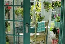 Porches, Patios, Property / by leizaelf