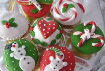 Holidays: Christmas Treats