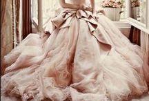 Wedding Gown / by Joy Dreyfus