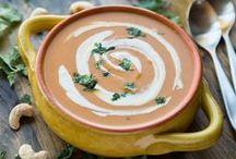 Soup, Stew & Chili