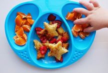 Food: Toddler / by Cami Butterworth