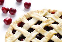 Food: Pies