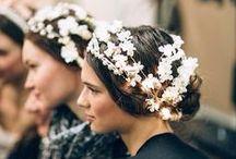 Wedding Hair Style / by Joy Dreyfus
