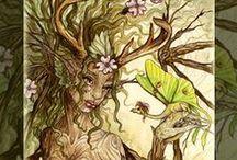 Fantasy. / by Vanna Best