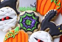 Cookies: Halloween