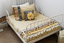Home: Kid's Bedroom