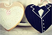Cookies: Wedding