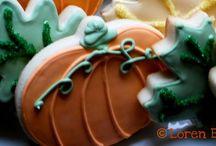 Cookies: Fall