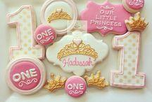 Cookies: Birthday
