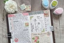Journaling and planners