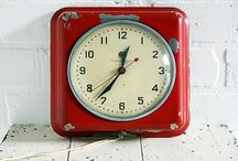 tic tac / Wall Clock Alarm Clocks