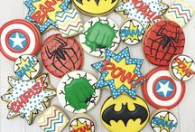 Cookies: Characters