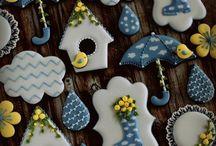 Cookies: Spring