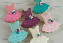 Cookies: Girls
