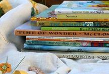children's booklists / from board books to middle grade.